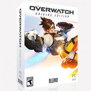 《鬥陣特攻:啟元版》Overwatch:Origins Edition